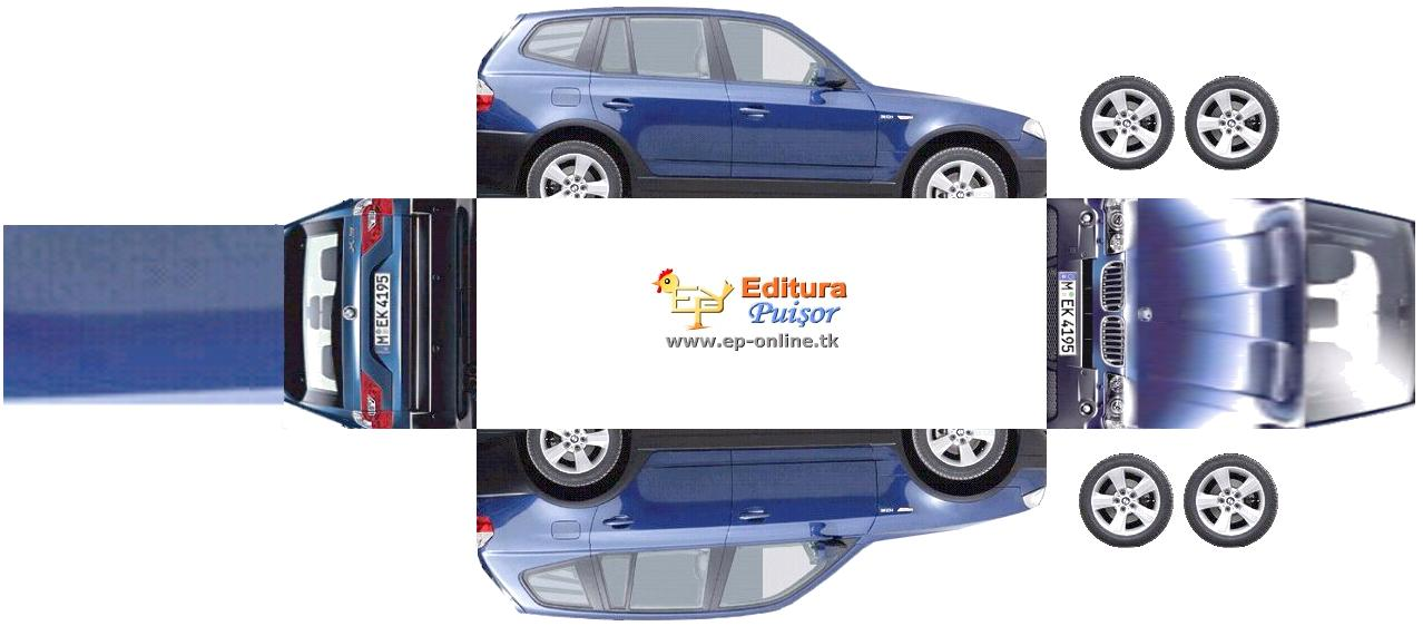 Download Bmw X3 Epcars Free Paper Cars